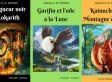 Nouvelles lyriques et merveilleux de Yannick Fradin